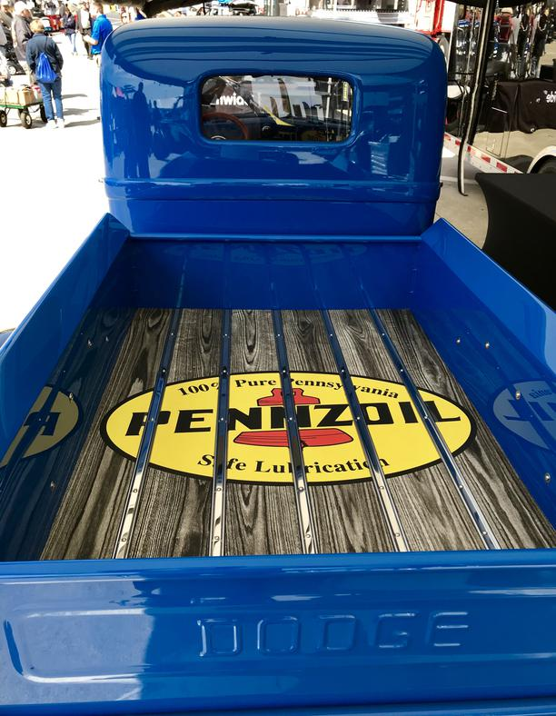 67 chevy truck bed floor